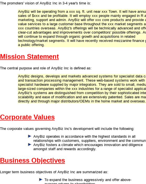Mix sample strategic plan business strategy strategic planners business planning business planner business plan software business plan template sample business plan business plans business planners accmission Image collections