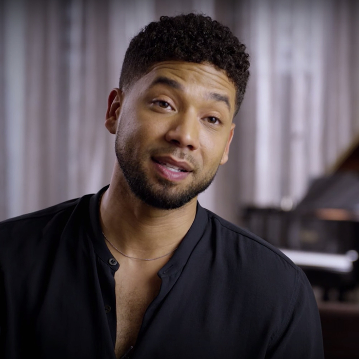 Jamal from empire dating