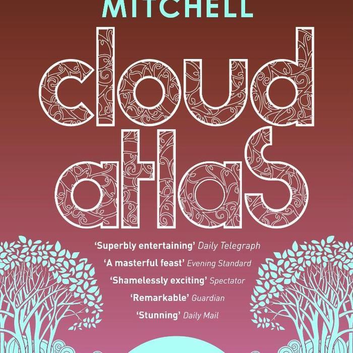 the world of character in cloud atlas a novel by david mitchell