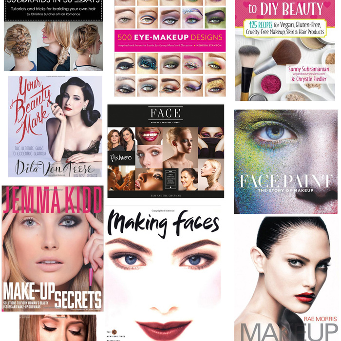 ... for the Holidays - Makeup, Hair & Nails13 Best Beauty Books for Gifting - from makeup tutorials to hair style guides and nail art, I've got the 13 best ...