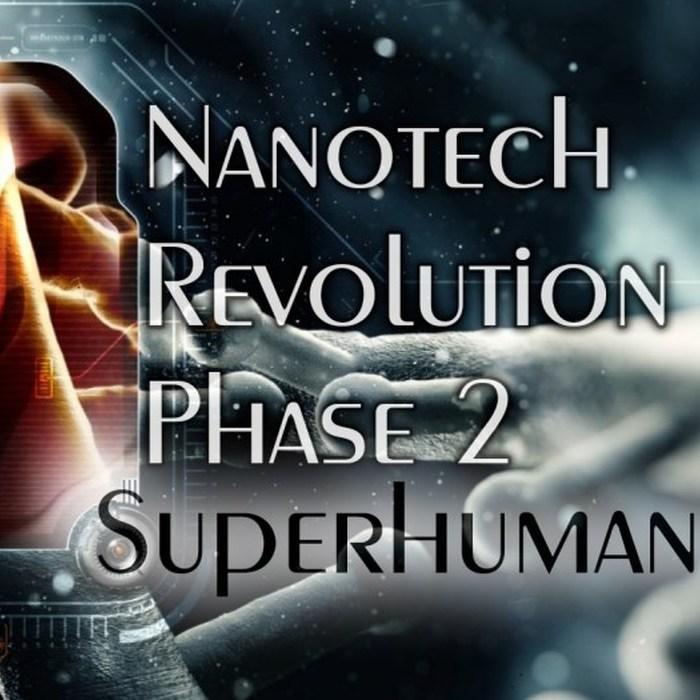 steverksteverste · Nano In Future · Posts