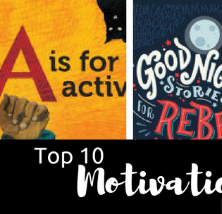 top 10 motivational books of 2018