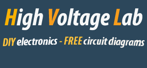 Mix · Circuit diagrams search engine :: High-Voltage-Lab com