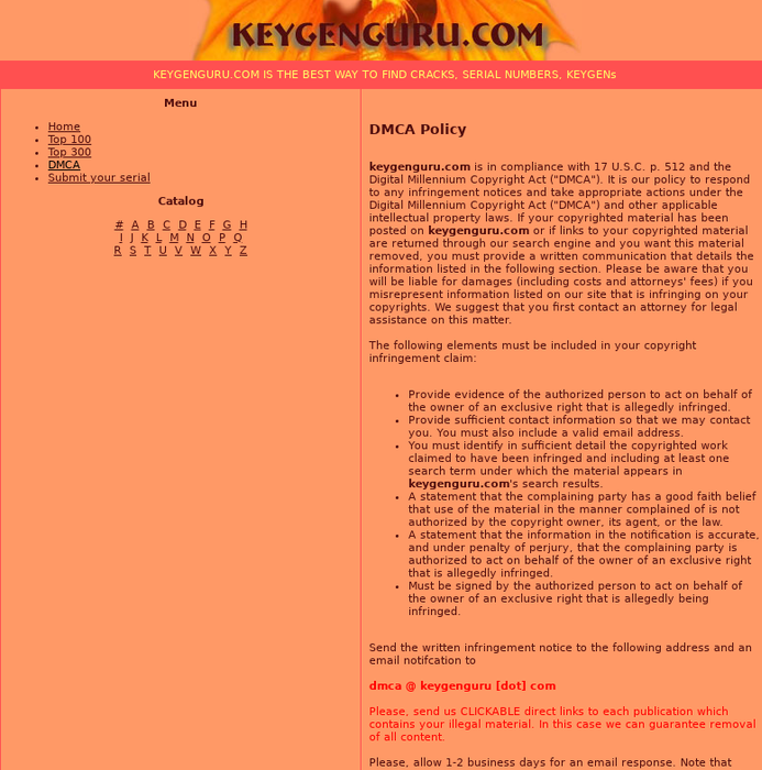 keygen crack serial - keygen crack serial: