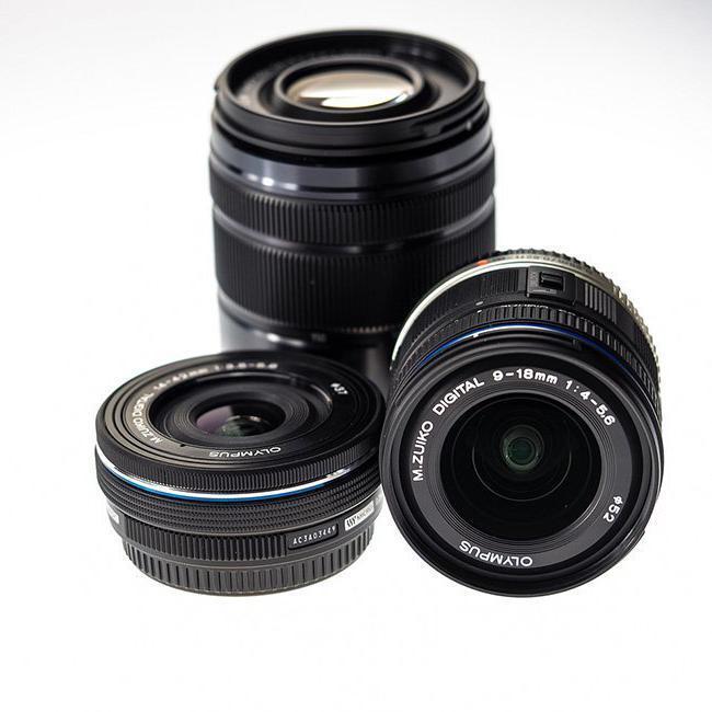lens basics understanding camera lenses - 600×600