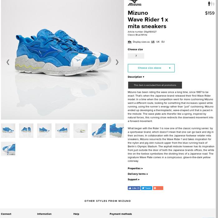promo code b7610 89e70 Mix · Search Domain · sneakersnstuff.com